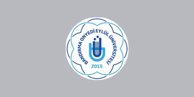 Bandırma Onyedi Eylül Üniversitesi 10 Öğretim Üyesi alıyor! Peki Öğretim üyesi alımı başvuru şartları nelerdir?