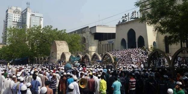 Bangladeş 'İslam' hükmünü kaldırırsa...