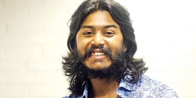 Bangladeşli sanatçıdan takdir toplayan çalışma