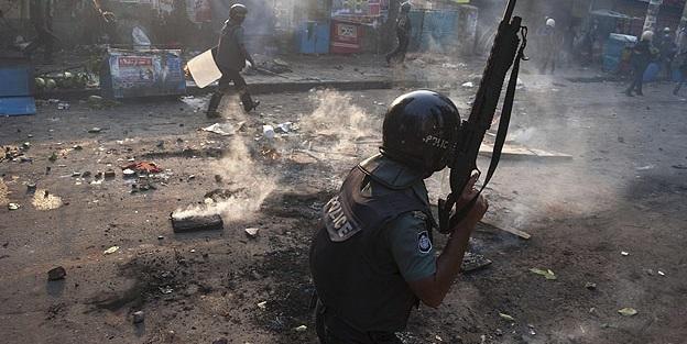 Bangladeş'te bir alime daha idam!
