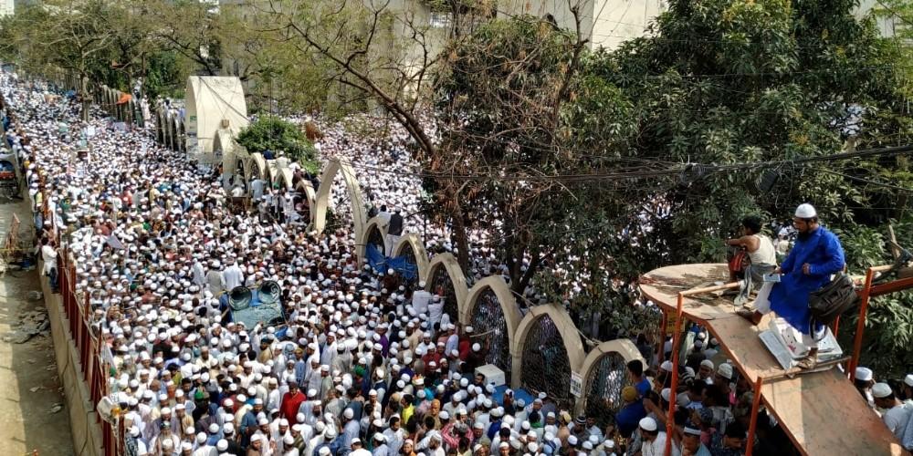 Bangladeş'te Hindistan Başbakanı Modi karşıtı protesto