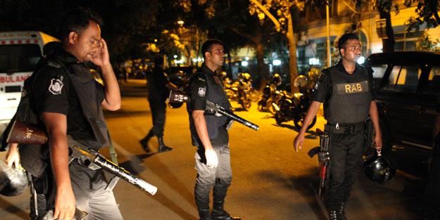 Rehine krizi sürüyor: Saldırıyı DAEŞ üstlendi