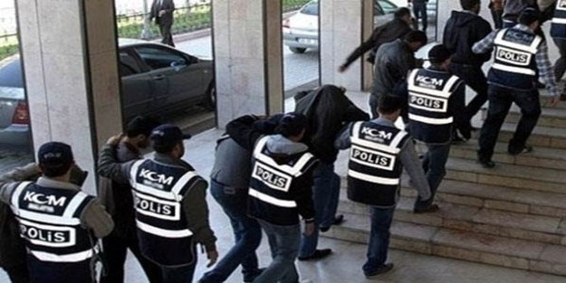 Bank Asya'daki mevduatları ele verdi: 6 ilde FETO operasyonu