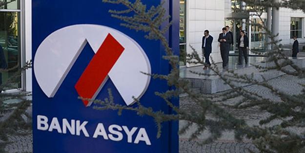 Bank Asya'ya 500 polis, 25'er bin lira yatırmış