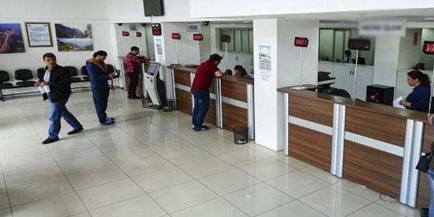 Bankalar kaçta açılıyor kaçta kapanıyor? Ziraat Bankası Garanti, İş Bankası, Halkbank, Finansbank çalışma saatleri