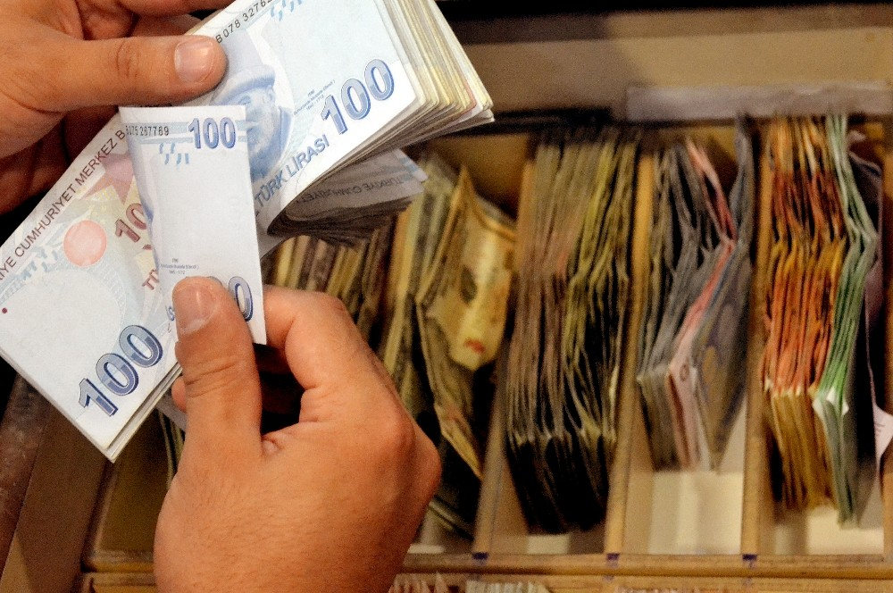Bankaların promosyon ödemeleri