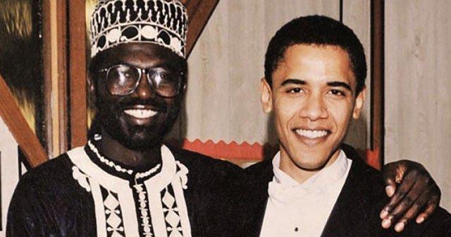 Barack Obama'ya kardeşi de sırt döndü