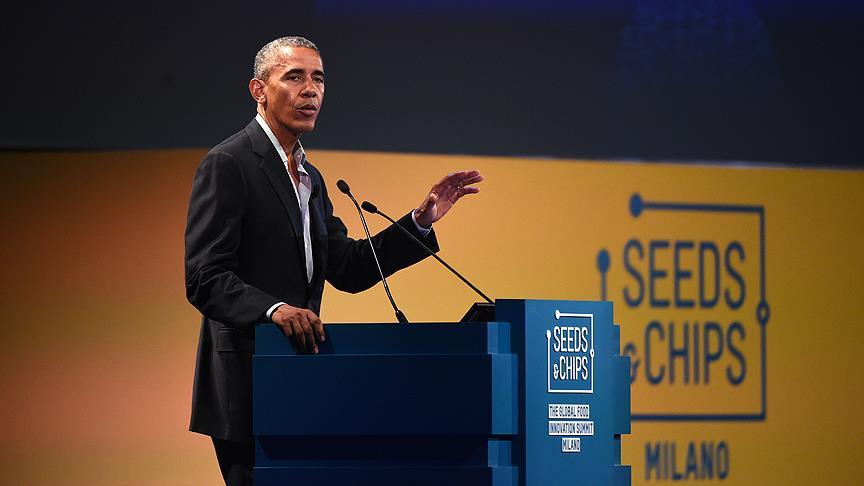 Barack Obama'yı ölümle tehdit eden kişiye 5 yıl hapis cezası