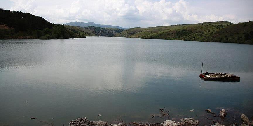 İşte barajlardaki doluluk oranları!