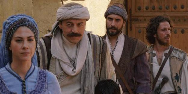 Barbaroslar: Akdeniz'in Kılıcı'na ses getirecek yeni isim