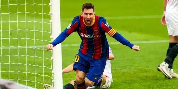 Barcelona deplasmanda kayıp vermedi