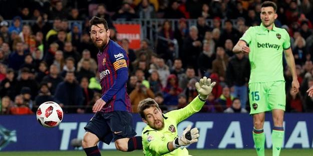 Barcelona Levante maçını şifresiz nasıl izlerim? Barcelona Levante şifresiz izle