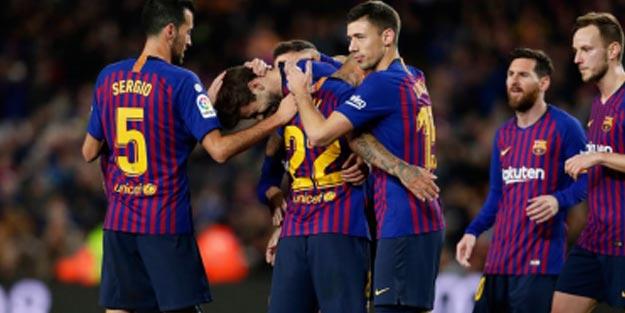Barcelona- Liverpool yarı final maçı ne zaman saat kaçta, maçın hakemi kim?