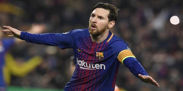 Barcelona, Manchester United'ı 3 golle geçti!