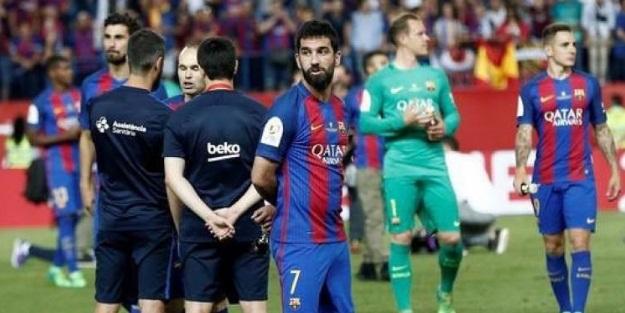 Barcelona yeni teknik direktörü açıkladı!