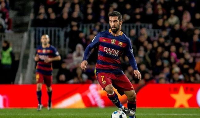 Barcelona'dan Arda açıklaması