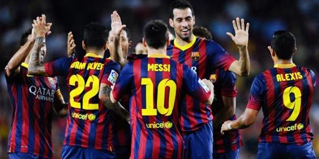 Barcelona'dan Trabzonspor'u şaşırtan talep!