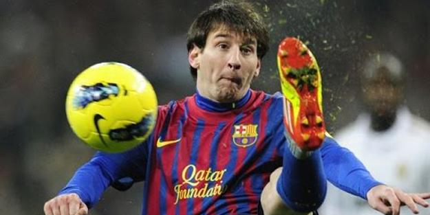 Barcelona'da Messi krizi! Başkan'a savaş açtı