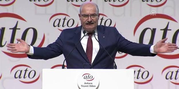 Bardağı taşıran son damla oldu! ATO'ya yeni yönetim mi geliyor?