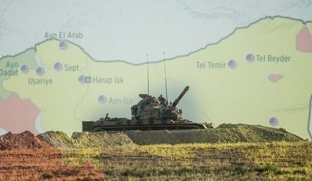 Barış Koridoru Türkiye'den komuta edilecek