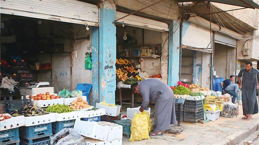 Barış Pınarı bölgeye huzur getirdi! Tel Abyad yeniden canlandı