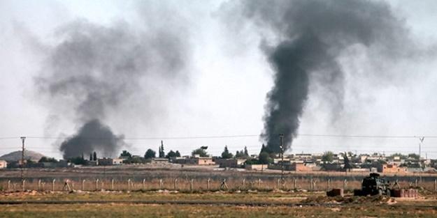 Barış Pınarı Harekatı bölgesinden acı haber: Ölü ve yararlılar var