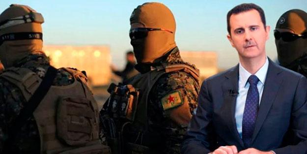 Terör örgütünün Esed ile yaptığı anlaşmanın detayları belli oldu