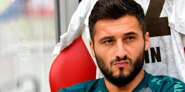 Barış Pınarı Harekatı paylaşımı nedeniyle kadro dışı bırakılmıştı! Enver Cenk Şahin, Süper Lig'e döndü!