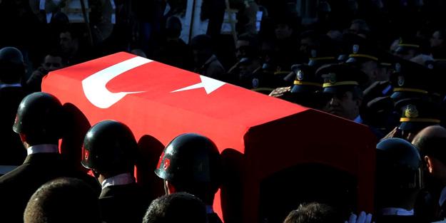 Barış Pınarı Harekatında 3 askerimiz şehit oldu