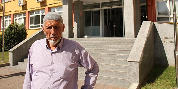 Vatansever Mustafa Amca ölü bulundu