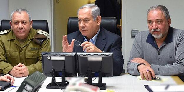 Barış Pınarı tokadını yiyen İsrail'den küstah açıklama: Yardıma hazırız