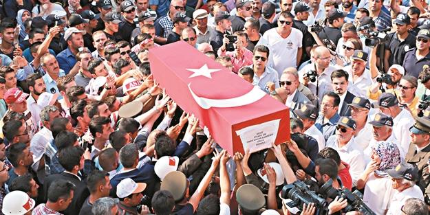Barışı HDP-PKK engelledi
