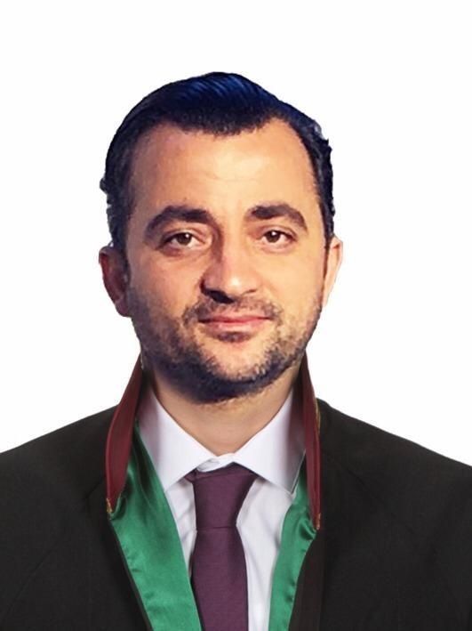 """Baro Başkanı Aktürk: """"Yargısal süreçlerle ilgili herhangi bir hak kaybı yaşanmaması için; bütün süreler 30 Nisan 2020 tarihine kadar durduruldu"""""""