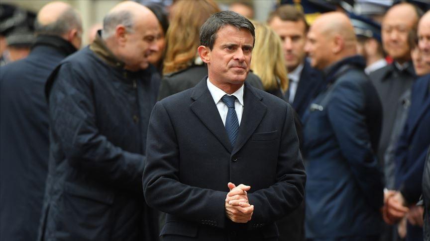 Barselona'yı ayrılıkçıların yönetmesini eski Fransa Başbakanı önledi
