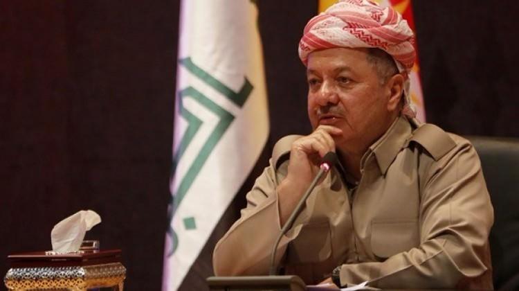 Barzani köşeye sıkıştı… Sınıra güvenli bölge kuracak