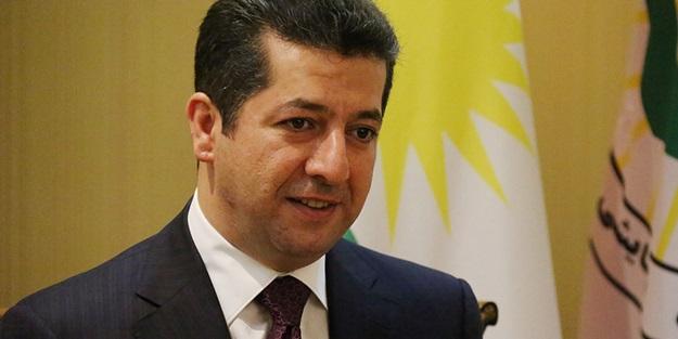 Barzani bağımsızlık zamanını açıkladı!
