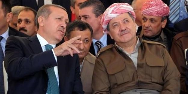 Barzani'den İbdadi'ye tarihi rest!