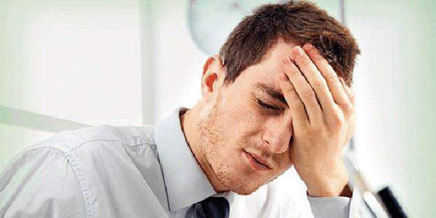 Baş ağrısı çekiyorsanız bu haberi mutlaka okuyun! İşte nedeni ve çözümü
