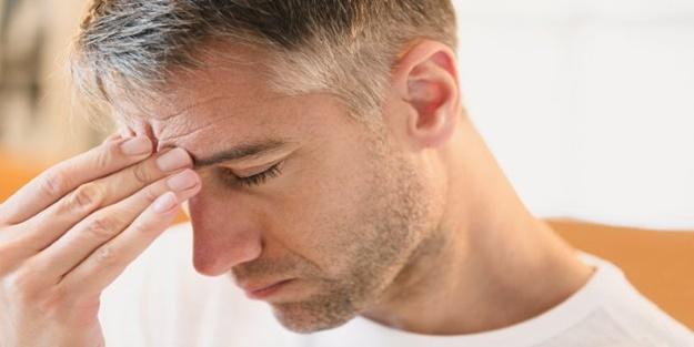 Baş ağrısı hangi hastalığın belirtisi olabilir?