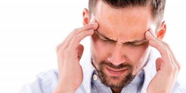 Baş ağrısını anında kesen mucizevi bitki!