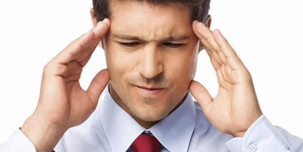 Baş ağrısına ne iyi gelir? Baş ağrısı neden olur, nasıl geçer? Baş ağrısına evde doğal yöntemlerle çözüm