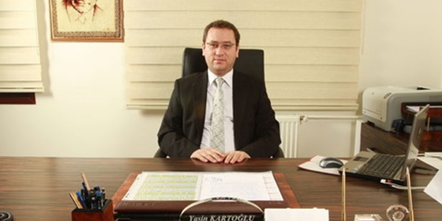 Başakşehir Belediye Başkanı Yasin Kartoğlu kimdir?