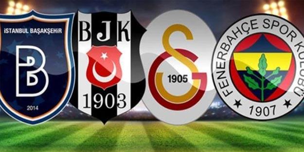 Başakşehir- Fenerbahçe maç sonucu kaç kaç bitti Başakşehir- Fenerbahçe maç özeti