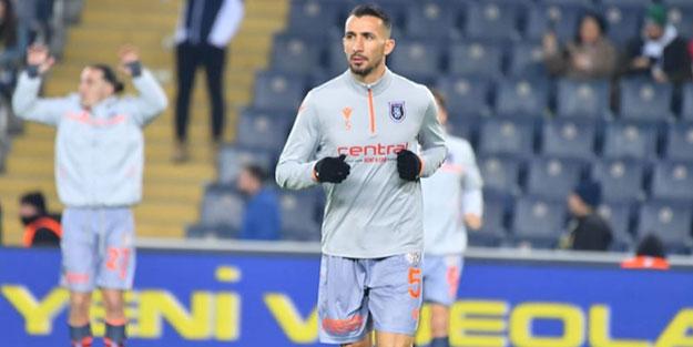 Şampiyon Başakşehir transferi resmen açıkladı