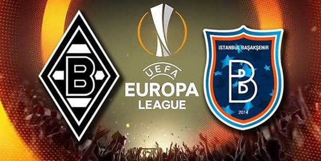 Başakşehir Mönchengladbach maçı ne zaman, saat kaçta, hangi kanalda?