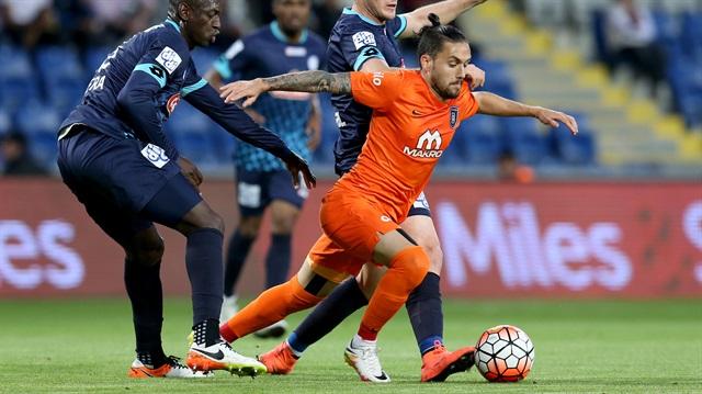 Başakşehir-Rijeka maçı saat kaçta, hangi kanalda?