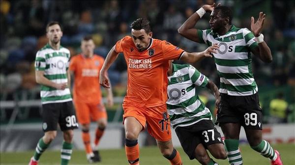 Başakşehir Sporting Lizbon maçı ne zaman saat kaçta hangi kanalda?
