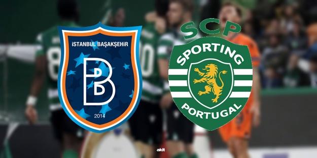 Başakşehir Sporting maçını şifresiz nasıl izlerim?