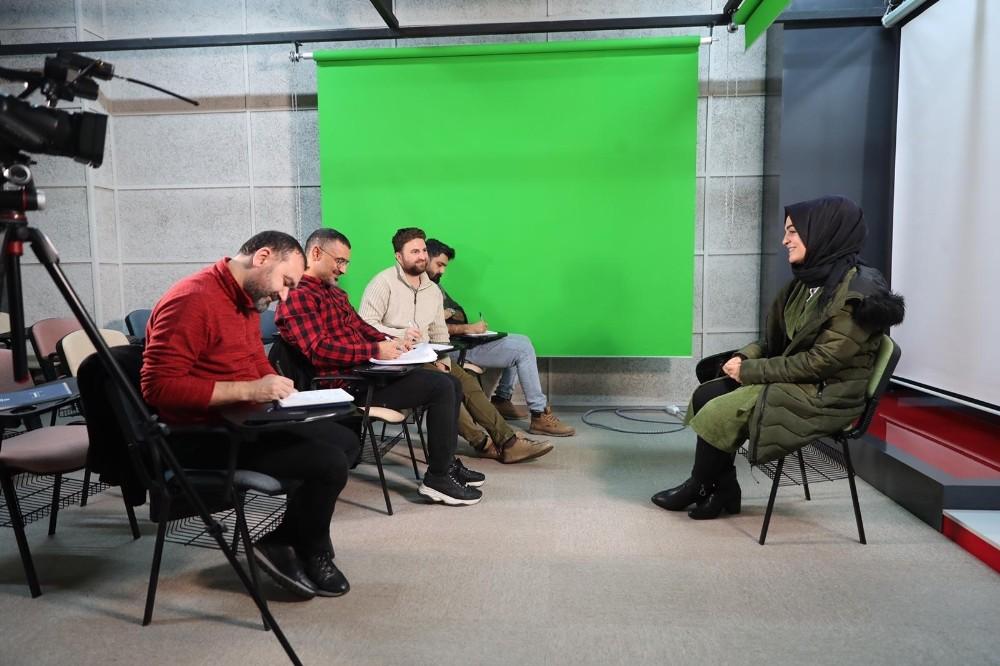 Başakşehir Youtube Akademi'nin ilk öğrencileri belli oldu