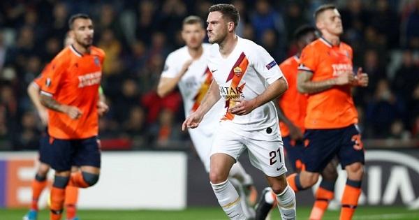 Başakşehir'in kaç puanı var? Avrupa Ligi J Grubu puan durumu
